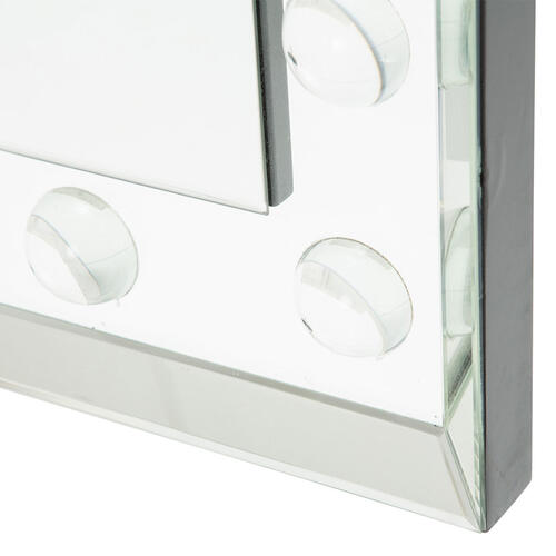 Rectangular Wall Mirror 8473h