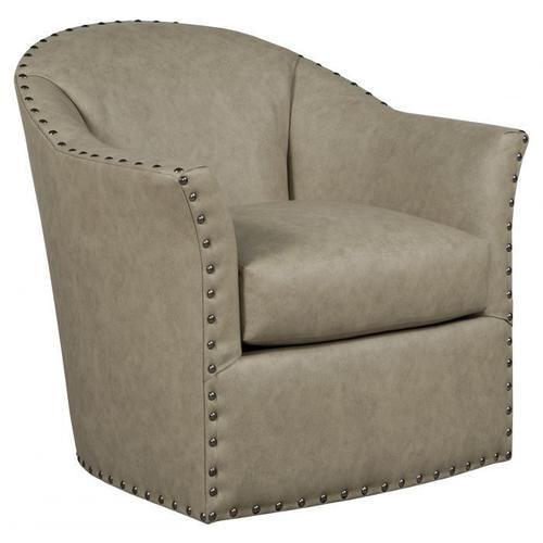 Fairfield - Barry Swivel Chair