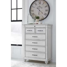 Kanwyn Chest Whitewash
