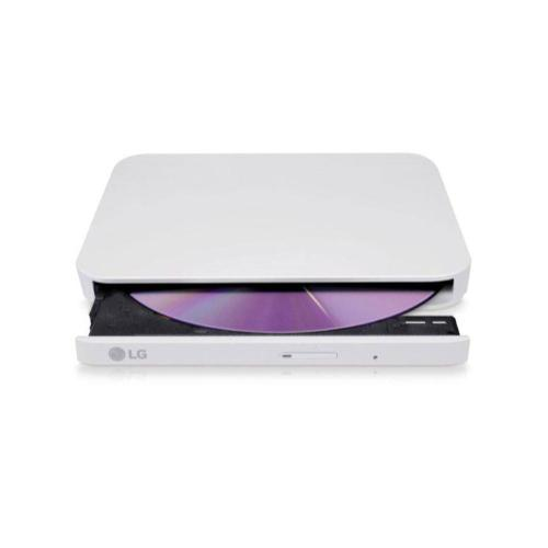 Ultra Slim Portable DVD Writer DVD Disc Playback & DVD- M-DISC™ Support
