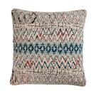 Ezra Pillow Cover Teal Product Image