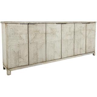 Fillmore 6Dr Sideboard