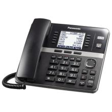 Panasonic Expandable Telephone Base Station, 4 Lines KX-TGW420B
