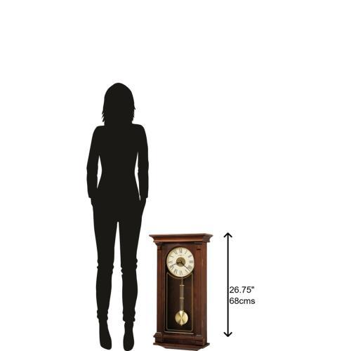 Howard Miller Sinclair Wall Clock 625524