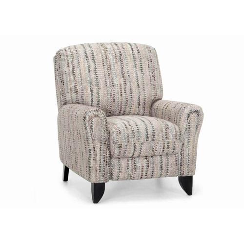 Franklin Furniture - 534 Winslow Pushback Recliner