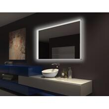 View Product - Acrylic Illuminated Mirror 3000K