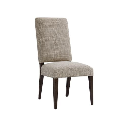 Sierra Upholstered Side Chair