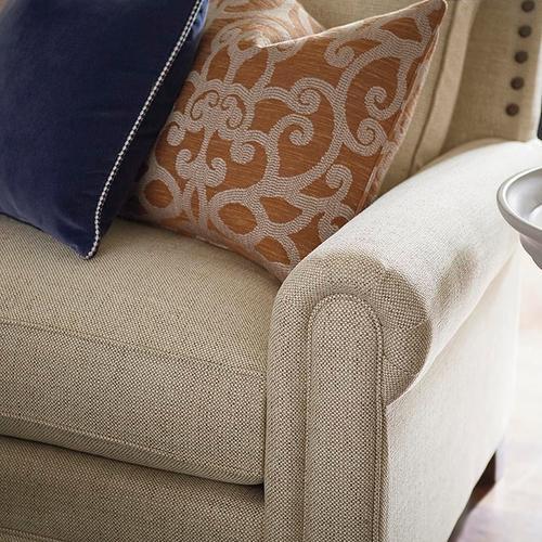 Bassett Furniture - Harlan Sofa