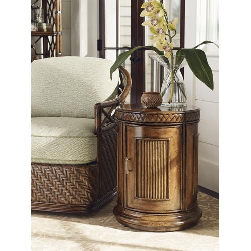 Tommy Bahama - Belize Round End Table
