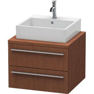 Vanity Unit For Console, American Walnut (real Wood Veneer)