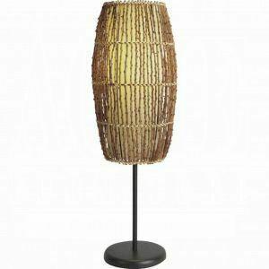ACME Bamboo Table Lamp - 03014 -