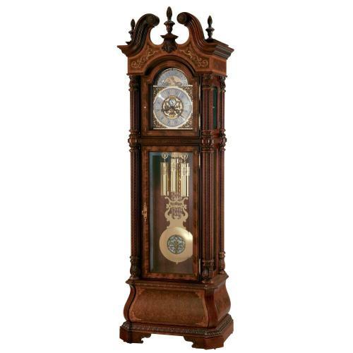Howard Miller The J. H. Miller Grandfather Clock 611030