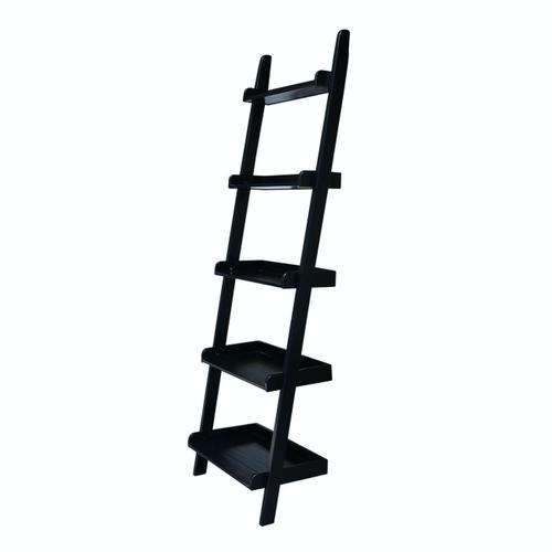 John Thomas Furniture - Accessory Ladder in Black Onyx