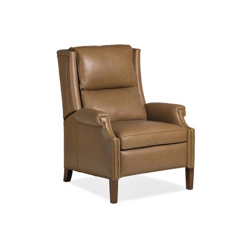 Hancock and Moore - 1098-PRB GREYSON POWER RECLINER W/ BATTERY