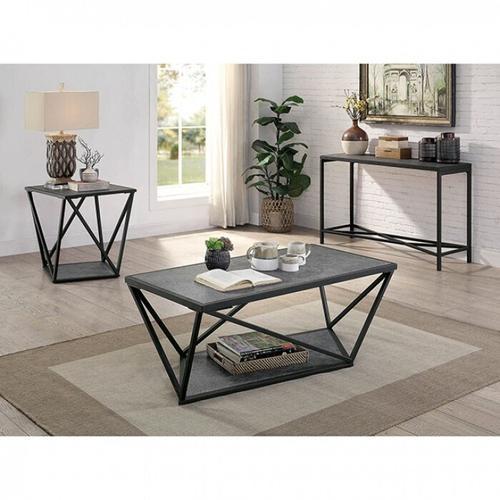 Gallery - Ciana Sofa Table