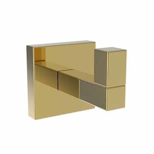 Newport Brass - Polished Gold - PVD Single Robe Hook