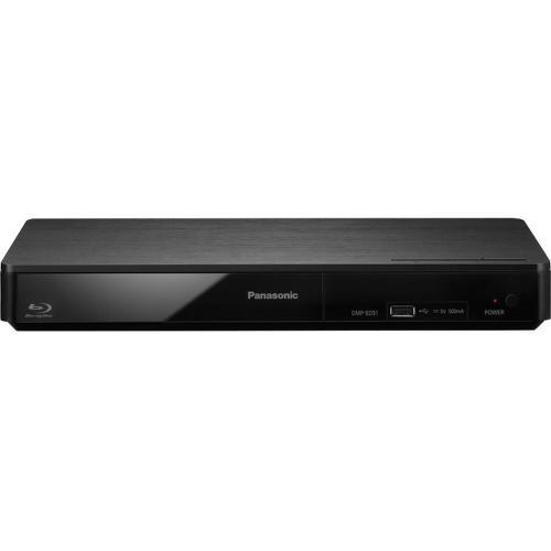 Gallery - Smart Network WiFi Blu-ray Disc Player DMP-BD901
