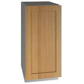 "Hre515 15"" Refrigerator With Integrated Solid Finish (115 V/60 Hz Volts /60 Hz Hz)"