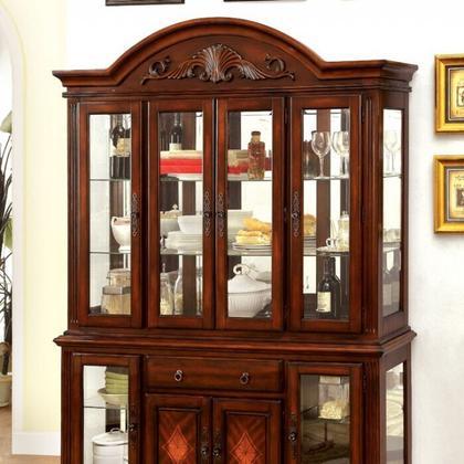 See Details - Petersburg Hutch & Buffet