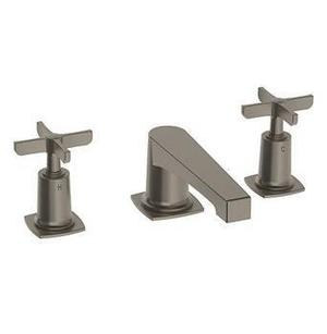 Deck Mounted 3 Hole Lavatory Set Product Image