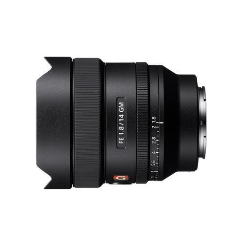 Gallery - Sony FE 14mm F1.8 GM Full-frame Large-aperture Wide Angle Prime G Master Lens
