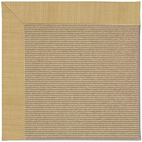 "Creative Concepts-Sisal Dupione Bamboo - Rectangle - 24"" x 36"""