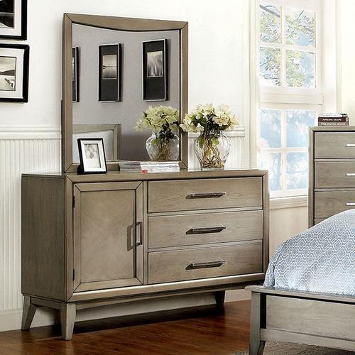 Snyder II Dresser