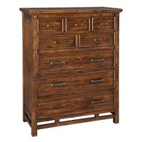 Wolf Creek Media Chest Product Image