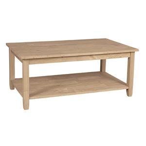 OT-6C Solano Coffee Table