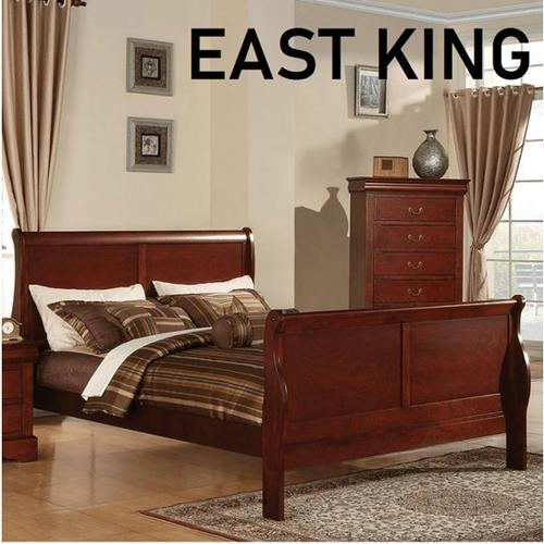KIT-E.KING BED-HB/FB/R