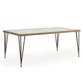 """39.5""""x68"""" Rectangle Dining Table"""