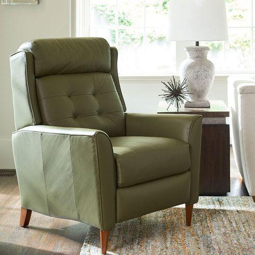 Product Image - Brentwood High Leg Reclining Chair