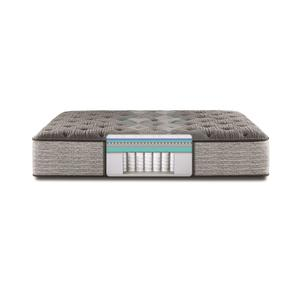 Beautyrest - Harmony Lux - Diamond Series - Plush - Cal King
