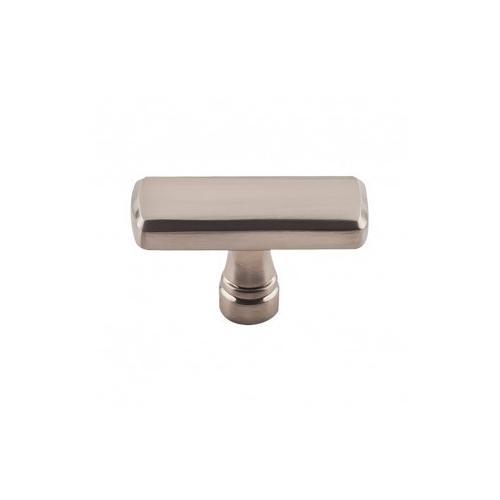 Kingsbridge Knob 1 7/8 Inch - Brushed Satin Nickel
