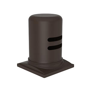 Oil Rubbed Bronze Air Gap Kit