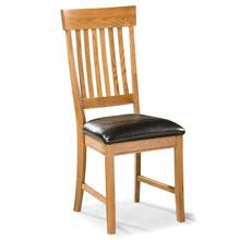 View Product - Family Dining Slat Back Chair