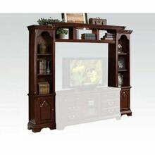 ACME Hercules Entertainment Center - 91110 KIT - Cherry