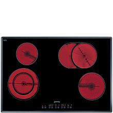 Cooktop Black S2772TCU