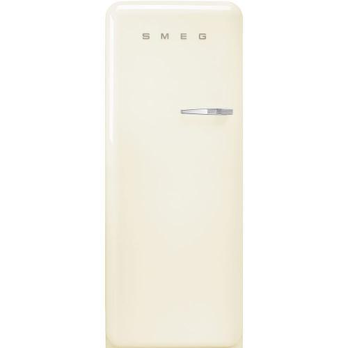 Smeg - Refrigerator Cream FAB28ULCR3