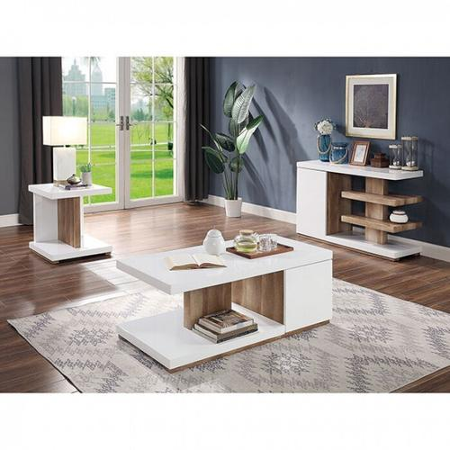 Gallery - Moa Coffee Table