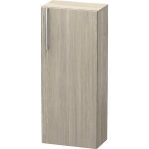 Semi-tall Cabinet, Pine Silver (decor)