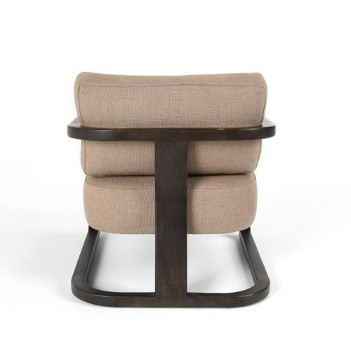 Classic Home - Pierce Accent Chair Taupe