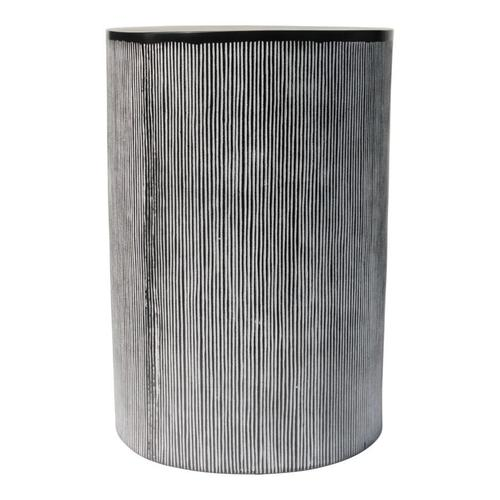 Moe's Home Collection - Althea End Table Black Patina