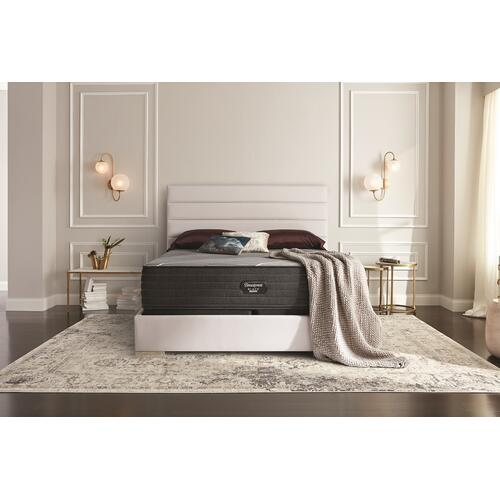 Beautyrest Black Hybrid - X-Class - Firm - Cal King