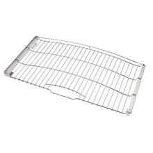 "36"" Full-extension ball-bearing oven rack"