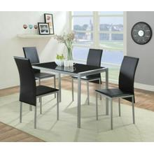 See Details - Vallo Dining Table