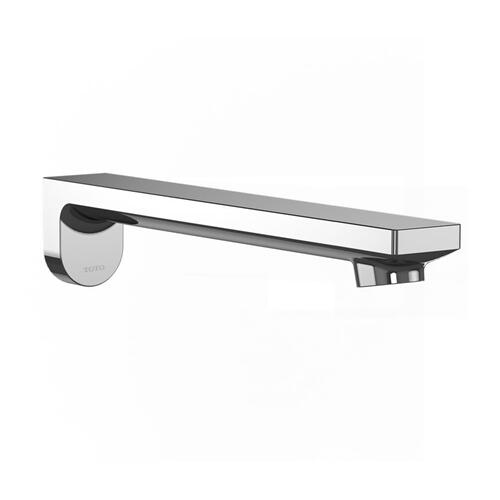Libella Wall-Mount M EcoPower Faucet - 0.5 GPM - Polished Chrome Finish