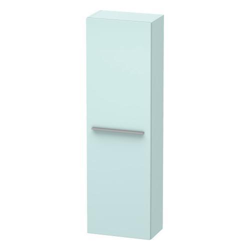 Duravit - Semi-tall Cabinet, Light Blue Matte (decor)