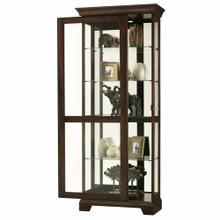 Howard Miller Berends III Curio Cabinet 680579