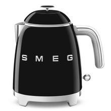 Electric kettle Black KLF05BLUS